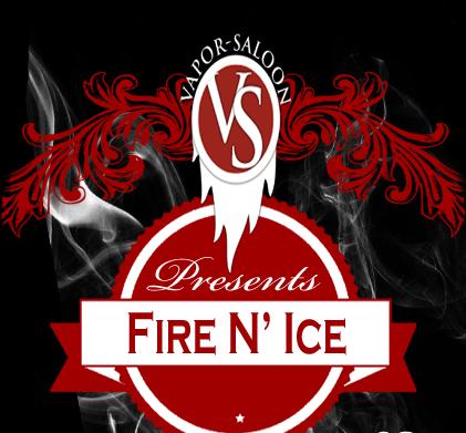 fire n ice vapor saloon. Black Bedroom Furniture Sets. Home Design Ideas