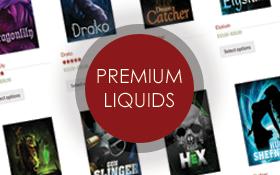 Premium Liquids