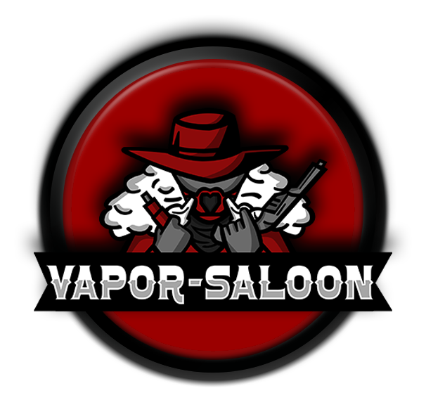 Vapor-Saloon Logo