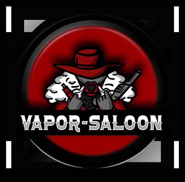 Vapor Saloon