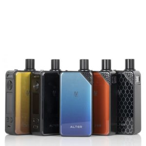 Sub-Ohm Devices